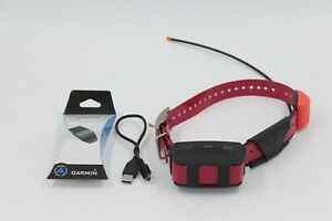Garmin T5 GPS Dog Collar Tracking Device - Read Description