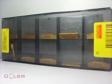 10 X SANDVIK R123G2-0300-0501-CF 1125 WENDEPLATTEN WENDESCHNEIDPLATTEN