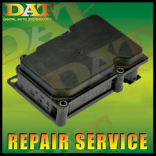 07 08 2009 Toyota Camry ABS Module REPAIR SERVICE 44510-06060