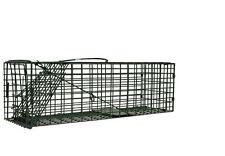 Live Trap Rodent Pests Squirrels Chipmunks Rats Garden Attic Barn Pet Safe Traps