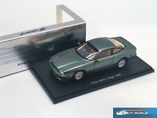 Aston Martin Virage 1989 Spark S0599  resin 1:43