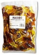 5lb Bag Gummy Candy, Fat-Free Jelly Treats Flavors Bulk Cola Bottle Kids New