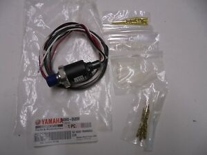 Genuine Yamaha Transducer Kit #90890-06899 New
