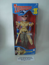 "THUNDERBIRDS - THE HOOD 12"" FIGURE PELHAM PUPPETS DOLL Sealed 1999 MINT New"
