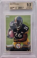 2013 Topps #403A Le'Veon Bell Rookie BGS 9.5