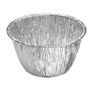 Robinson Instrapac Foil Bowl 500ml Surgical Procedures as Container Pack 90