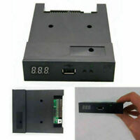 3.5in Floppy Disk Drive to USB emulator Simulation For Musical Keyboard 1.44MB