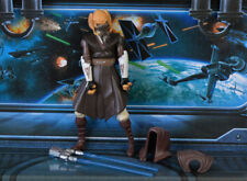 Figura De Star Wars Plo Koon Jedi animada Clone Wars