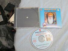 Bhai Guriqbal Singh Ji - Satguru Vadda Aakhiye (Cd, Compact Disc) complete