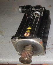 MOOG G424-604 Brushless AC SERVO MOTOR G400 Series