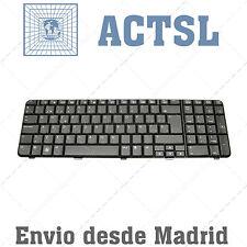 Teclado Español para HP COMPAQ Presario CQ71-215SF