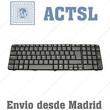 Teclado Español para HP COMPAQ Presario CQ71-430EM