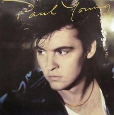 Paul Young(Vinyl LP)The Secret Of Association-UK-CBS26234-CBS-Ex