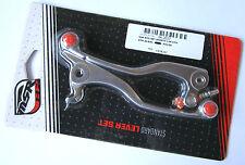 MSR KTM Brake & Clutch Lever Set SX SXF EXC 200 250 300 400 450 525 2005 05 NEW