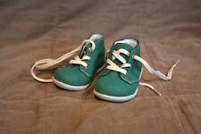 Ricosta Pepino Lauflernschuhe Babyschuhe Größe 18 grün wie neu