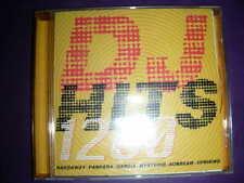 "RARE German CD ""DJ Hits Volume 1200"" Haddaway Simone J Los Umbrelos Garcia PUSSY"