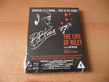 Blu Ray B.B. King - The Life of Riley - Eric Clapton Bono Bruce Willis Ringo Sta