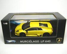 Lamborghini Murcielago LP 640 (jaune)