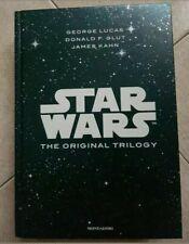Star wars libro trilogia
