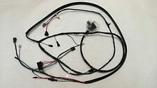 1968 1969 Chevy Truck Forward Light Wiring Harness Gauges without Side Marker