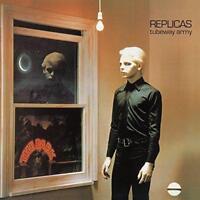"Tubeway Army - Replicas (NEW 12"" VINYL LP)"