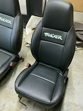 1989-1997 Geo Tracker upholstery Covers