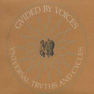 Guided By Voices : Universal Truths And Cycles CD (2002) FREE Shipping, Save £s