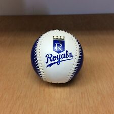 ~Kansas City Royals Team Logo Ball MLB Baseball - MANY AVAILABLE!