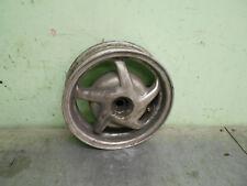 honda 110  lead  rear  wheel