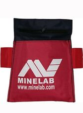 MINELAB METAL DETECTOR FINDS POUCH