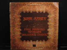 John Fahey Fare Forward Voyagers (Soldier's Choice) Takoma C-1035 Vinyl LP