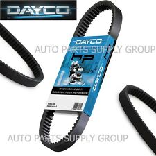 POLARIS SNOWMOBILE DRIVE CLUTCH BELT DAYCO HP3020 INDY 440 500 600 650 XLT TRAIL