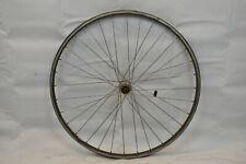 Matrix Titan-Tour Rear Road Bike Wheel Deore LX Freehub OLW135 16mm 32S Charity!