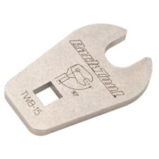 Park Tool Crowfoot Pedal Wrench, TWB-15