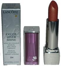 Lancome Color Fever Shine 3,99 g Vibrant Lipshine nr. 204 Blazing Amber