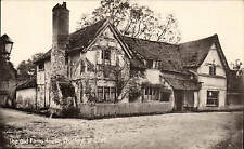 Chalfont St Giles. The Old Farm House by Payne, Fancy Stores, Chalfont St Giles.