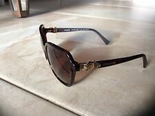 New Coach Brown Gradient Sunglasses  L 1598 8179 Sunglasses - Havana