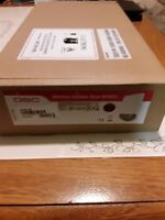 Digital Security Controls DSC - WT4911B - 2 Way wireless siren NIB