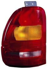 1995-1998 Ford Windstar New Left/Driver Side Tail Light Unit