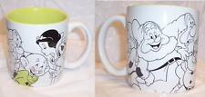 Disney Store Snow White BIG Coffee Mug Cup  NEW