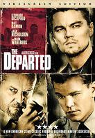The Departed (DVD, 2006)-LEONARDO DICAPRIO