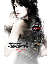 Terminator [Cast] (42666) 8x10 Photo