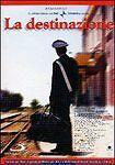 LA DESTINAZIONE (2002) DVD. RARO ++ Edizione San Paolo +++ FUORI CATALOGO