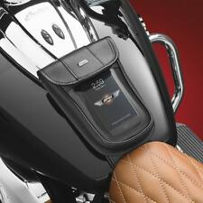INDIAN TANK POUCH FOR ROADMASTER CHIEFTAIN CHIEF SPRINGFIELD 2014+ (V30-204BKC)