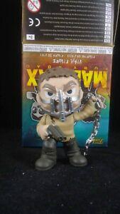 Undead Nazi Cyborg Action Figure Plastic Necros 2/'/' Max Hut SS Cyber Agent