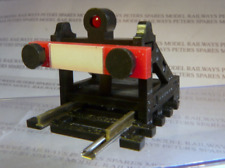 Proses BF-HO-01 Buffer Stop DCC With Light Wireless Hornby R610 HO/OO 1:76