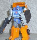 Transformers Kingdom War For Cybertron HUFFER Complete Used Deluxe Wfc