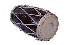 Professional Dholak With Rope For Orchestra