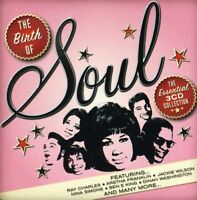 The Birth of Soul The Essential 3CD Collection