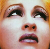 Cyndi Lauper-Time After Time The Best Of Cyndi Lauper CD